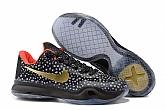 Nike Kobe 10 Safari Black Mens Nike Kobe Bryant Basketball Shoes SD46,baseball caps,new era cap wholesale,wholesale hats