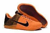 Nike Kobe 11 Flyknit Mens Nike Kobe Bryant Basketball Shoes SD13,baseball caps,new era cap wholesale,wholesale hats