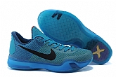 Nike Kobe 10 Low Blue Lagoon Mens Nike Kobe Bryant Basketball Shoes 11FX22,baseball caps,new era cap wholesale,wholesale hats
