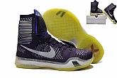 Nike Kobe 10 Elite Team Mens Nike Kobe Bryant Basketball Shoes SD30,baseball caps,new era cap wholesale,wholesale hats