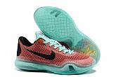 Nike Kobe 10 Low Easter Mens Nike Kobe Bryant Basketball Shoes SD32,baseball caps,new era cap wholesale,wholesale hats