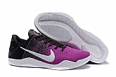 Nike Kobe 11 Elite Low Knit Mens Nike Kobe Bryant Basketball Shoes SD40,baseball caps,new era cap wholesale,wholesale hats