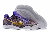Nike Kobe 11 Low Mens Nike Kobe Bryant Basketball Shoes SD60,baseball caps,new era cap wholesale,wholesale hats