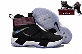 Nike Zoom LeBron Soldier 10 Multicolor Mens Nike Lebron James Basketball Shoes SD2,baseball caps,new era cap wholesale,wholesale hats