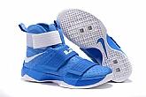 Nike Zoom LeBron Soldier 10 Mens Nike Lebron James Basketball Shoes SD19,baseball caps,new era cap wholesale,wholesale hats