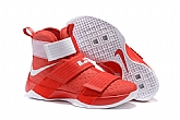 Nike Zoom LeBron Soldier 10 Mens Nike Lebron James Basketball Shoes SD20,baseball caps,new era cap wholesale,wholesale hats