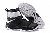 Nike Zoom LeBron Soldier 10 Mens Nike Lebron James Basketball Shoes SD21,baseball caps,new era cap wholesale,wholesale hats