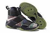Nike Zoom LeBron Soldier 10 Mens Nike Lebron James Basketball Shoes SD23,baseball caps,new era cap wholesale,wholesale hats