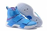Nike Zoom LeBron Soldier 10 Mens Nike Lebron James Basketball Shoes SD24,baseball caps,new era cap wholesale,wholesale hats