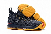 Nike LeBron 15 Mens Nike Lebrons James 15s Basketball Shoes SD1,baseball caps,new era cap wholesale,wholesale hats