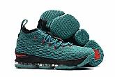 Nike LeBron 15 Mens Nike Lebrons James 15s Basketball Shoes SD4,baseball caps,new era cap wholesale,wholesale hats