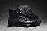 Air Max 97 Black High Top Mens Air Max Running Shoes SD2,baseball caps,new era cap wholesale,wholesale hats
