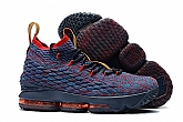Nike LeBron 15 Mens Nike Lebrons James 15s Basketball Shoes AAA Grade SD19,baseball caps,new era cap wholesale,wholesale hats