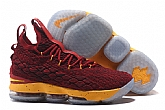 Nike LeBron 15 Mens Nike Lebrons James 15s Basketball Shoes AAA Grade SD23,baseball caps,new era cap wholesale,wholesale hats
