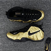 Nike Air Foamposite Pro Metallic Gold Mens Nike Foamposites Basketball Shoes SD60,new jordan shoes,cheap jordan shoes,jordan retro 11,jordans shoes,michael jordan shoes