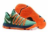 Nike Zoom KD 10 Mens Nike Kevin Durant KD 10 Basketball Shoes SD18,baseball caps,new era cap wholesale,wholesale hats
