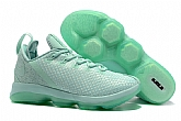 Nike Lebron 14 Low Shoes Green Mens Nike Lebrons James 14s Basketball Shoes SD12,baseball caps,new era cap wholesale,wholesale hats
