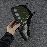 Nike Air Foamposite One Green Yeezy Mens Nike Foamposites Basketball Shoes SD72,baseball caps,new era cap wholesale,wholesale hats
