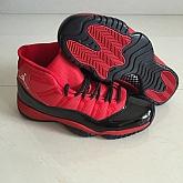 Air Jordan 11 Retro Red Black 2018 Mens Air Jordans Retro 11s Basketball Shoes XY286,baseball caps,new era cap wholesale,wholesale hats