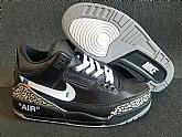 Off-white Air Jordan 3 Retro 2018 Mens Air Jordans Retro 3s Basketball Shoes XY138,baseball caps,new era cap wholesale,wholesale hats