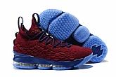 LeBron 15 Shoes 2018 Mens Nike Lebrons James 15s Basketball Shoes XY46,baseball caps,new era cap wholesale,wholesale hats