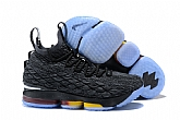 LeBron 15 Shoes 2018 Mens Nike Lebrons James 15s Basketball Shoes XY50,baseball caps,new era cap wholesale,wholesale hats