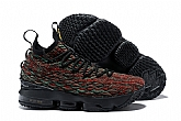 LeBron 15 Shoes 2018 Mens Nike Lebrons James 15s Basketball Shoes XY56,baseball caps,new era cap wholesale,wholesale hats