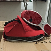 Air Jordan 18 Retro Toto Red 2018 Mens Air Jordans Retro 18s Basketball Shoes XY1,baseball caps,new era cap wholesale,wholesale hats