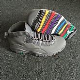 Air Jordans 10 Retro  Mens Air Jordans 10s Basketball Shoes XY57,baseball caps,new era cap wholesale,wholesale hats