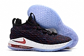 Air LeBron 15 Shoes Low 2018 Mens Nike Lebrons James 15s Basketball Shoes XY63,baseball caps,new era cap wholesale,wholesale hats