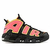 Air More Uptempo Hot Punch Girls Womens Nike Air Max Running Shoes SD10,baseball caps,new era cap wholesale,wholesale hats