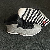Air Jordan 10 Cement 2018 Air Jordans Retro 10s Basketball Shoes XY60,baseball caps,new era cap wholesale,wholesale hats