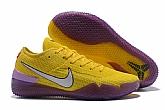 Nike Kobe AD NXT 360 Yellow Strike Mens Nike Kobe Bryant Basketball Shoes XY4,baseball caps,new era cap wholesale,wholesale hats