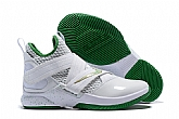 Nike LeBron Soldier 12 Air Mens Nike Lebron James Basketball Shoes XY10,baseball caps,new era cap wholesale,wholesale hats