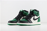 Air Jordan 1 Pine Green 2018 Mens Air Jordans 1s Basketball Shoes XY230,baseball caps,new era cap wholesale,wholesale hats