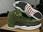 Air Jordan 12 Retro Chris Paul Graduation Pack 2018 Mens Air Jordans Retro 12s Basketball Shoes XY195,baseball caps,new era cap wholesale,wholesale hats