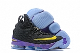 LeBron 15 Shoes 2018 Mens Nike Lebrons James 15s Basketball Shoes XY65,baseball caps,new era cap wholesale,wholesale hats