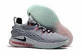 LeBron 15 Shoes Low 2018 Mens Nike Lebrons James 15s Basketball Shoes XY67,baseball caps,new era cap wholesale,wholesale hats