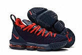 LeBron 16 Shoes 2018 Mens Nike Lebrons James 16s Basketball Shoes XY19,baseball caps,new era cap wholesale,wholesale hats