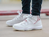 Air Jordan 11 Retro Platinum Tint Mens Air Jordans Retro 11s Basketball Shoes XY286,baseball caps,new era cap wholesale,wholesale hats
