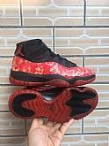 Air Jordan 11 Red 2019 Mens Retro Jordans 11s Shoes SD10,baseball caps,new era cap wholesale,wholesale hats