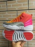 Air Jordan 12 GS Hot Punch 2019 Mens Retro Jordans 12s Shoes SD7,baseball caps,new era cap wholesale,wholesale hats