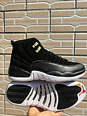 Air Jordan 12 Reverse Tax 2019 Mens Retro Jordans 12s Shoes XY5,baseball caps,new era cap wholesale,wholesale hats