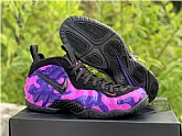 Nike Air foamposite pro Purple Camo 2019 Mens Nike Air yeezy foamposites shoes SY4,new jordan shoes,cheap jordan shoes,jordan retro 11,jordans shoes,michael jordan shoes