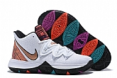 Nike Kyrie 5 Shoes Mens Kyrie Irving Sneakers SD3,baseball caps,new era cap wholesale,wholesale hats