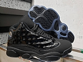 Air Jordan 13 Black 2019 Mens Retro Jordans 13s Shoes SD3,baseball caps,new era cap wholesale,wholesale hats