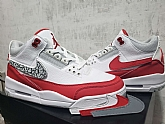 Air Jordan 3 Retro White Red 2019 Mens Retro Jordans 3s Shoes SD1,baseball caps,new era cap wholesale,wholesale hats