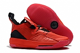 Air Jordan 33 Red Mens Retro Jordans 33s Shoes SD8,baseball caps,new era cap wholesale,wholesale hats